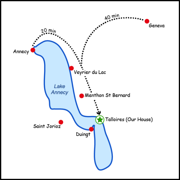 MapGraphicAnnecy