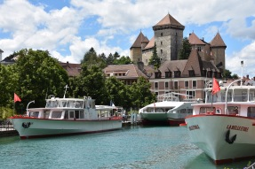 Annecy - 1